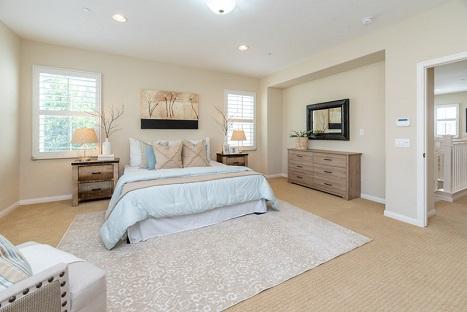 6 Best Design Tips For Your Master Bedroom