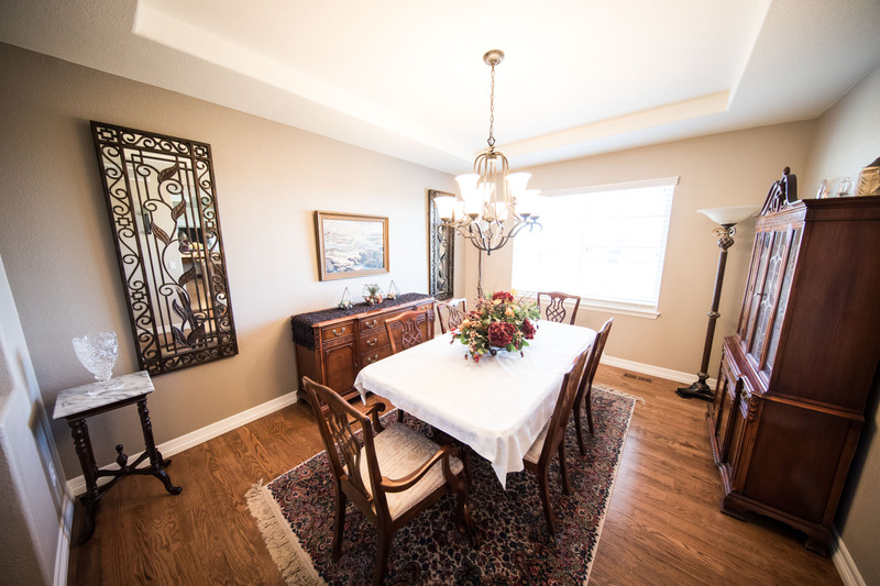 Dining Room Redo: 5 Signs Its Time To Update