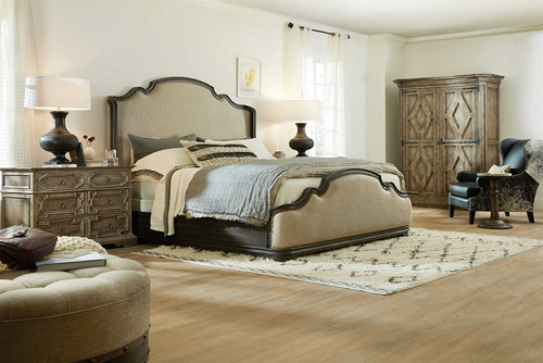 Brand Spotlight: Hooker Furniture