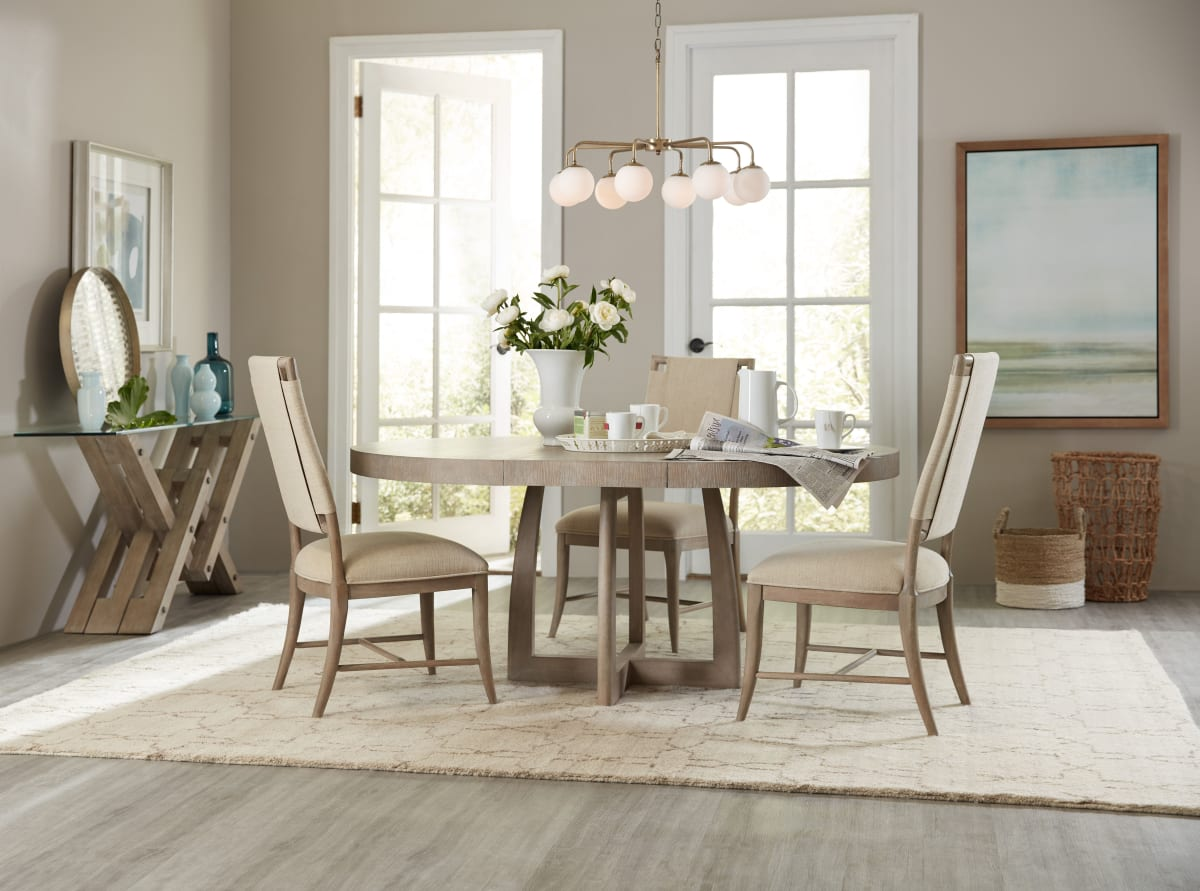 Creating the Breakfast Nook of Your Dreams!