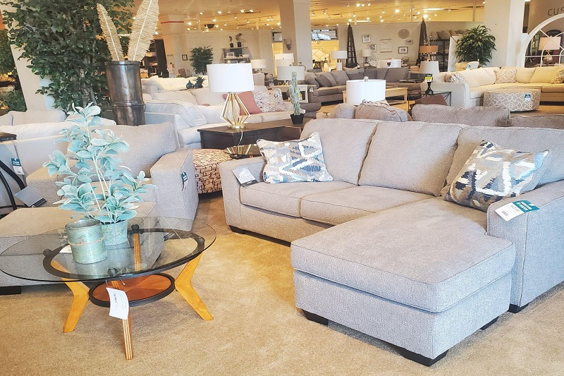 Why In Stock Furniture is Hard to Find and Where You Can Find It
